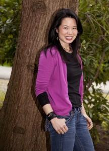 Justina Chen Tree