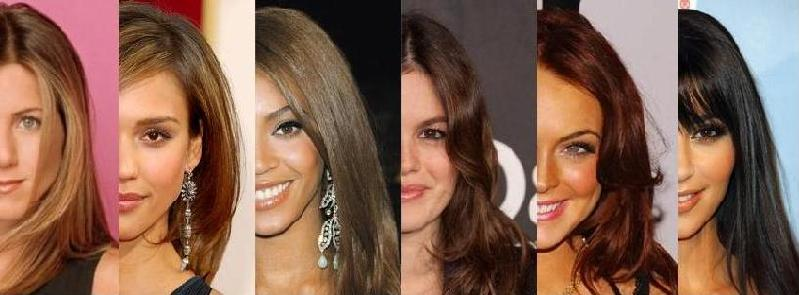 lets look at exhibit a a picture of people with olive skin - Colors For Olive Skin