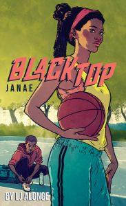 Janae Blacktop