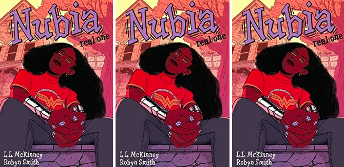 nubia real one