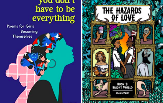 hazards of love you don't have to be everything - new releases