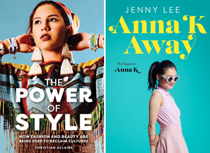 the power of style anna k away